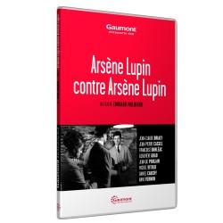 ARSENE LUPIN CONTRE ARSENE LUPIN