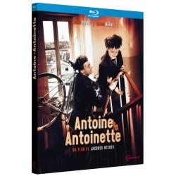 ANTOINE ET ANTOINETTE - BRD