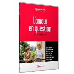 AMOUR EN QUESTION (L')