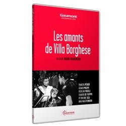 AMANTS DE VILLA BORGHESE (LES)