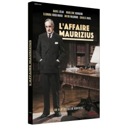 AFFAIRE MAURIZIUS (L')