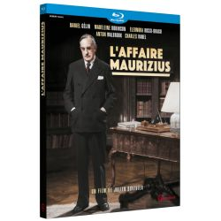 AFFAIRE MAURIZIUS (L') - BRD