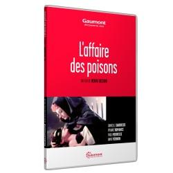 AFFAIRE DES POISONS (L')