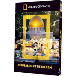 NATIONAL GEOGRAPHIC - JERUSALEM ET BETHLEEM