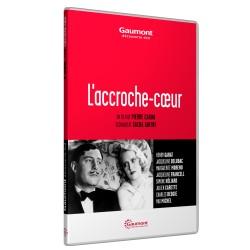 ACCROCHE-CŒUR (L')