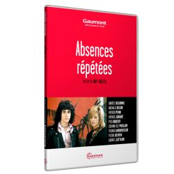 ABSENCES REPETEES