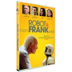 ROBOT ET FRANK