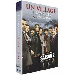 VILLAGE FRANCAIS (UN) - Saison 2