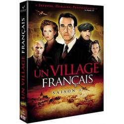 VILLAGE FRANCAIS (UN) - Saison 3