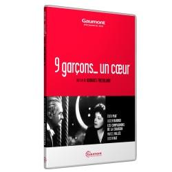 9 GARCONS… UN CŒUR !