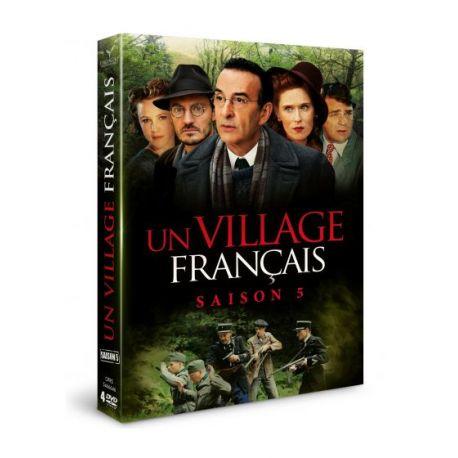VILLAGE FRANCAIS (UN)- Saison 5