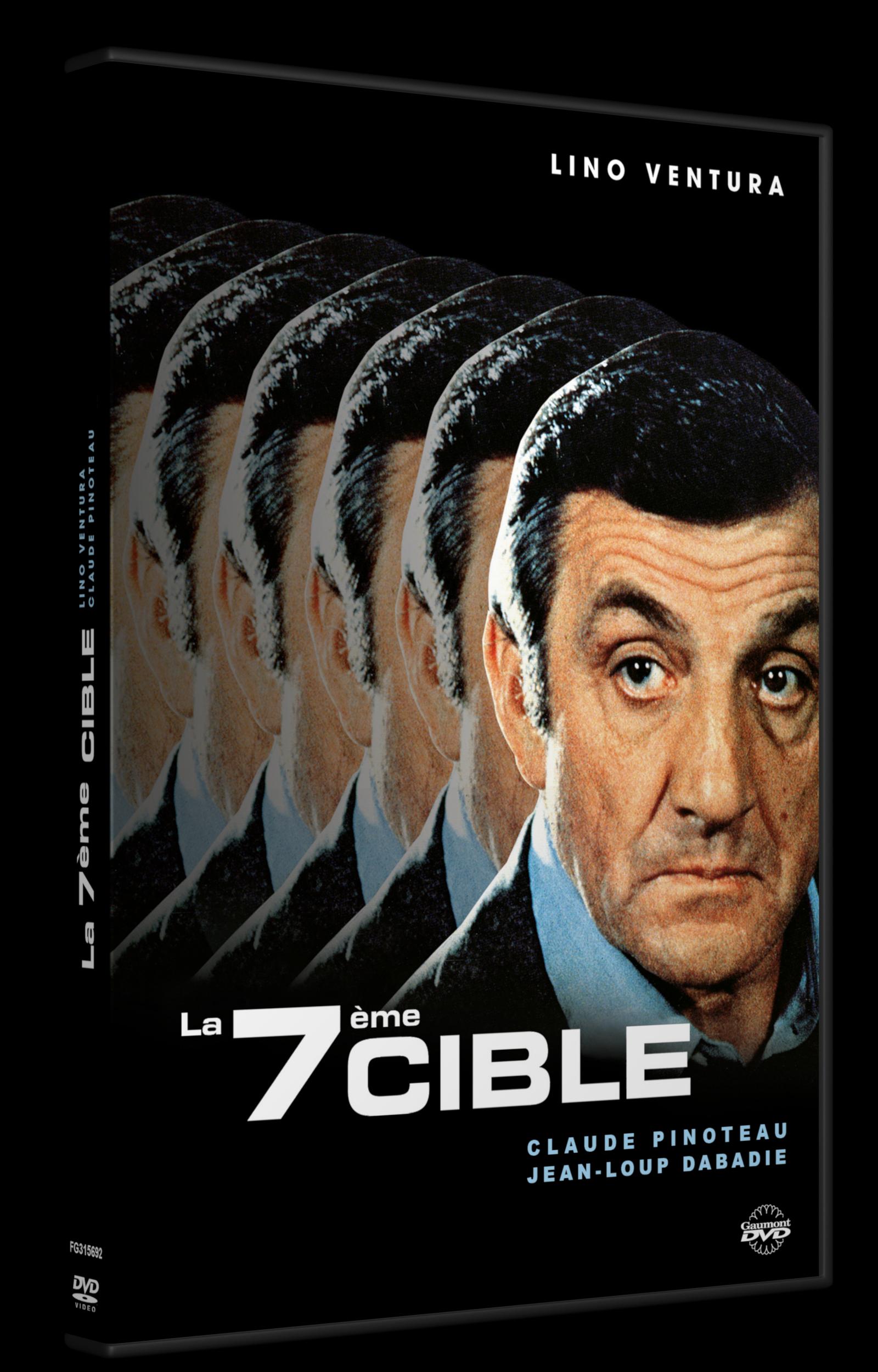 7EME CIBLE (LA)