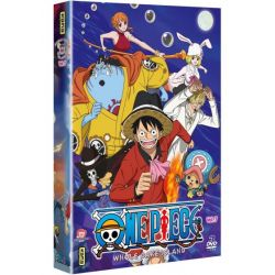 ONE PIECE - WHOLE CAKE ISLAND 7