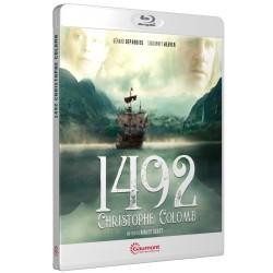 1492 : CHRISTOPHE COLOMB - BRD