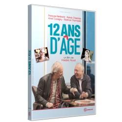 12 ANS D'AGE