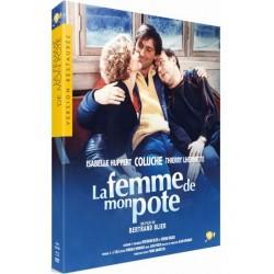 FEMME DE MON POTE (LA) - COMBO