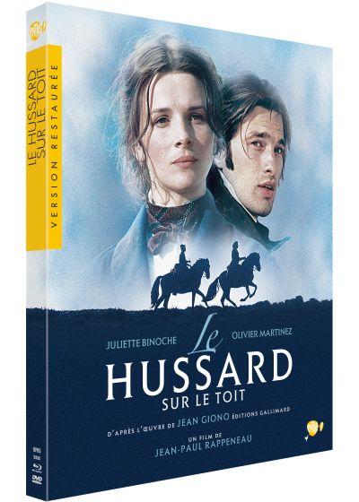 HUSSARD SUR LE TOIT (LE) - COMBO