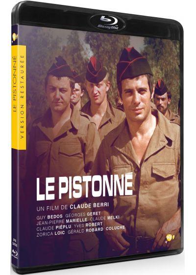 PISTONNÉ (LE) - BRD