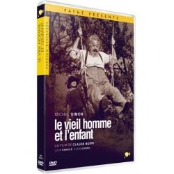 VIEIL HOMME ET L'ENFANT (LE)