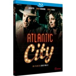 ATLANTIC CITY - BRD