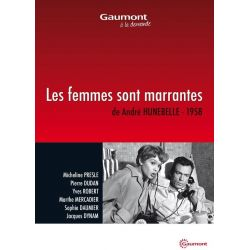 FEMMES SONT MARRANTES (LES)