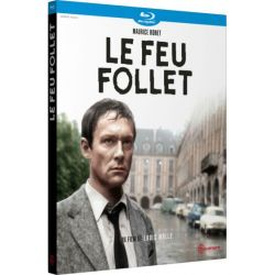 FEU FOLLET (LE) - BRD