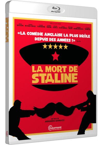 MORT DE STALINE (LA) - BRD