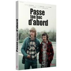 PASSE TON BAC D'ABORD