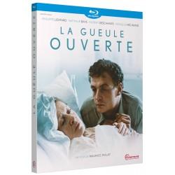 LA GUEULE OUVERTE - BRD