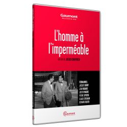L'HOMME A L'IMPERMEABLE
