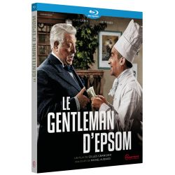 LE GENTLEMAN D'EPSOM - BRD