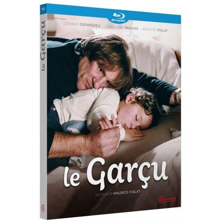 LE GARCU - BRD
