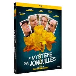 LE MYSTERE DES JONQUILLES - BRD