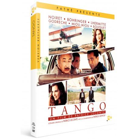 TANGO - COMBO