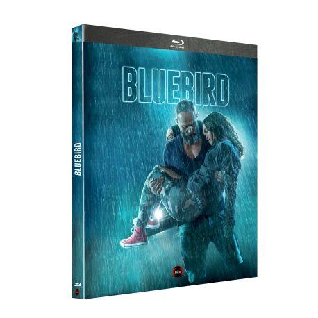 BLUEBIRD - BRD