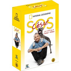 NATIONAL GEOGRAPHIC - SOS CESAR