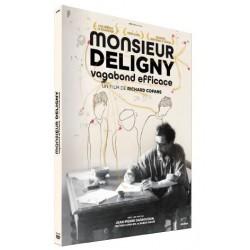 MONSIEUR DELIGNY VAGABOND EFFICACE