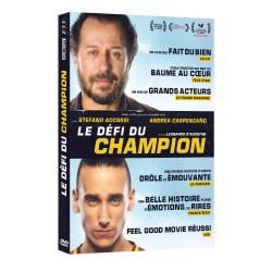 LE DEFI DU CHAMPION de Leonardo d'Agostini