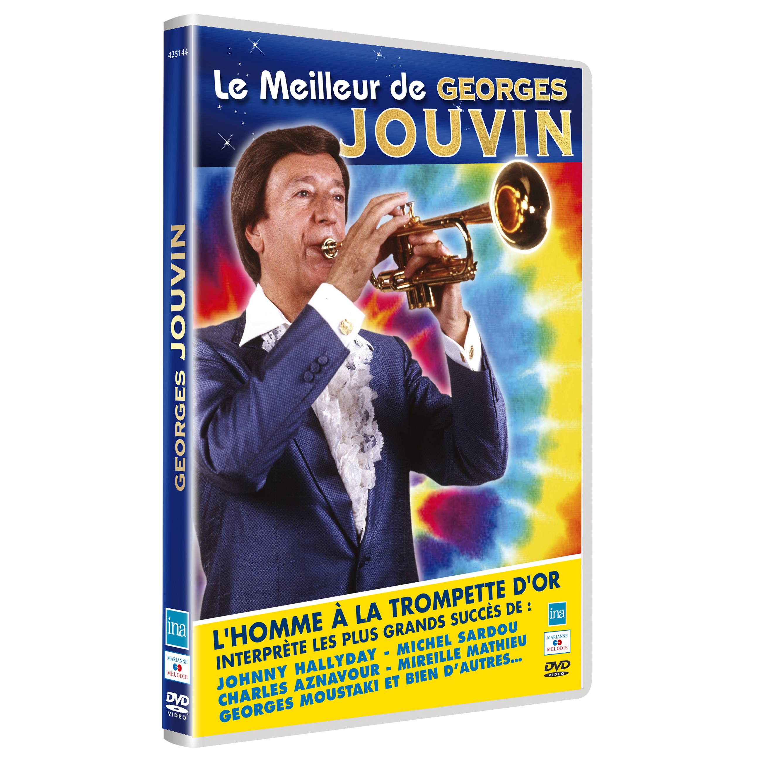 LE MEILLEUR DE GEORGES JOUVIN