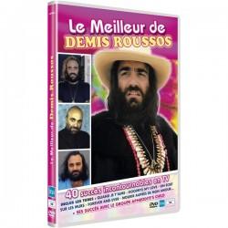 LE MEILLEUR DE DEMIS ROUSSOS