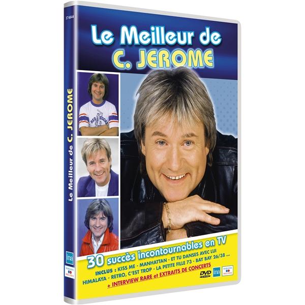 LE MEILLEUR DE C. JEROME