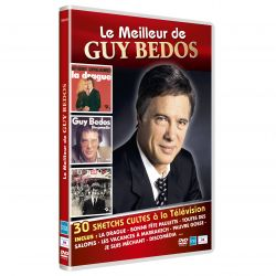 LE MEILLEUR DE GUY BEDOS