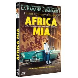 AFRICA MIA, LA FABULEUSE HISTOIRE DES MARAVILLAS DE MALI
