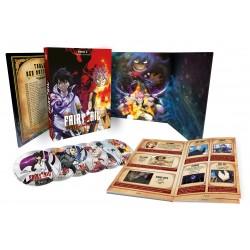 FAIRY TAIL FINAL SEASON VOL.2 - 6 DVD