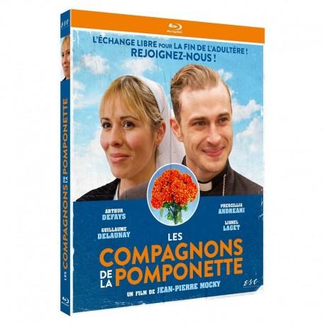 LES COMPAGNONS DE LA POMPONETTE - BRD