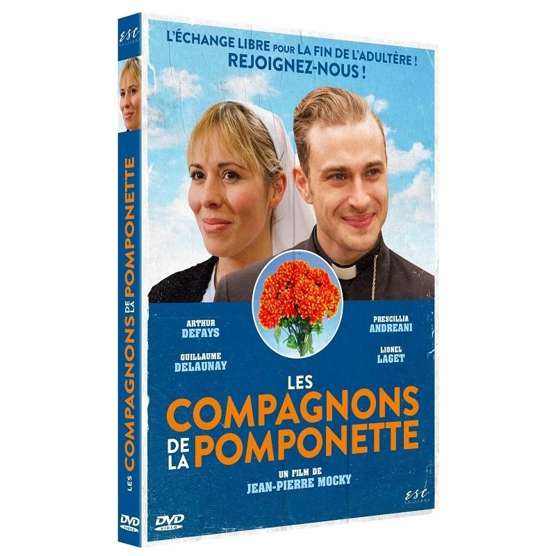 LES COMPAGNONS DE LA POMPONETTE