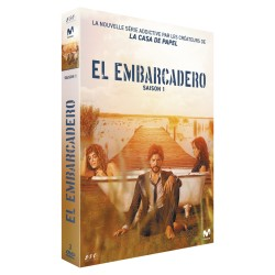 EL EMBARCADERO (THE PIER) - SAISON 1