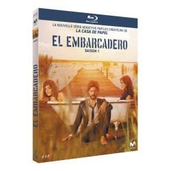 EL EMBARCADERO  (THE PIER) - SAISON 1 BRD
