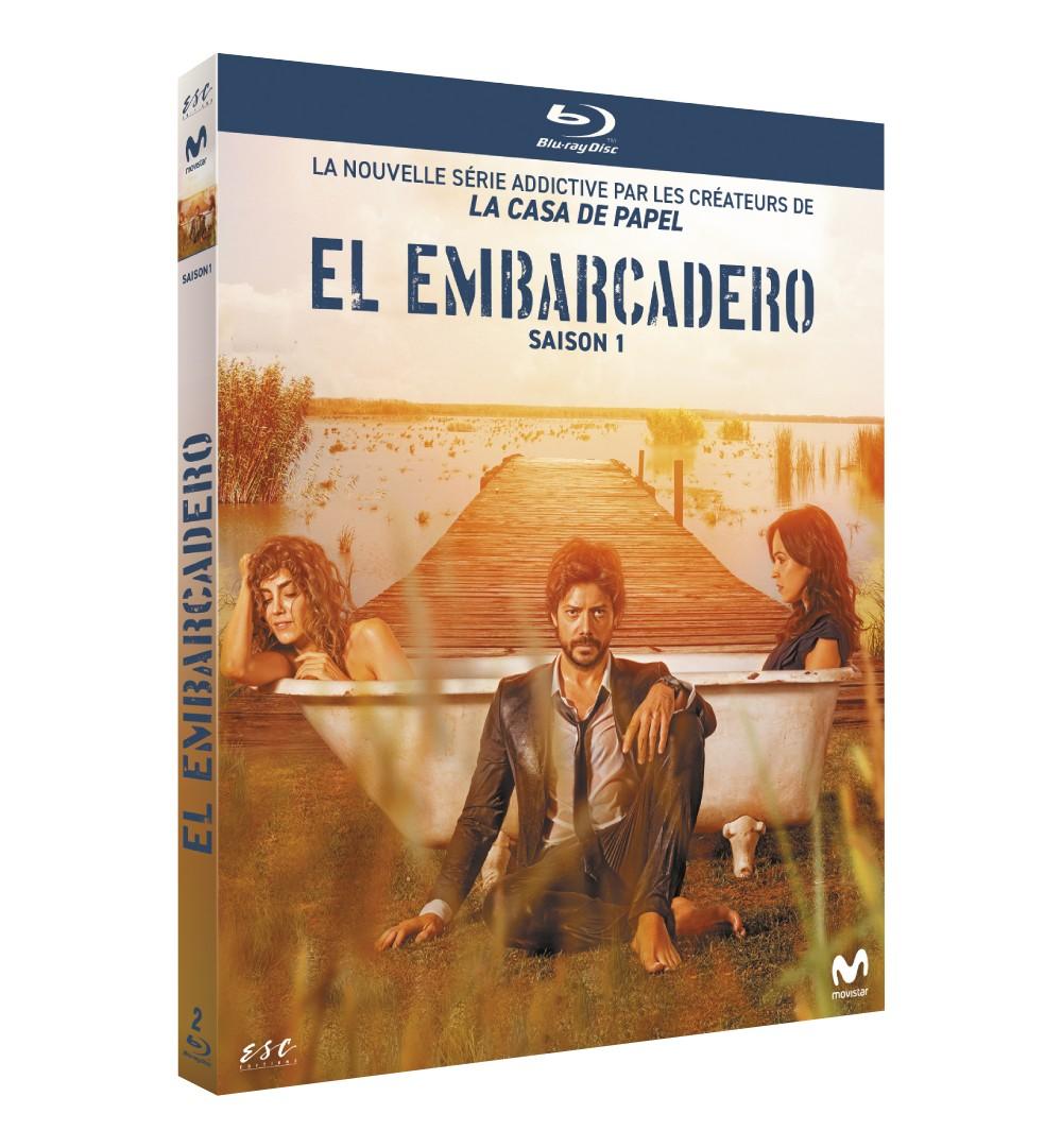 EL EMBARCADERO - SAISON 1