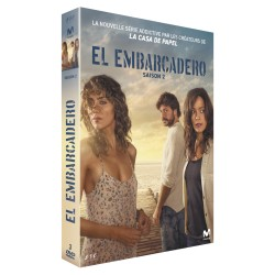 EL EMBARCADERO  (THE PIER) - SAISON 2